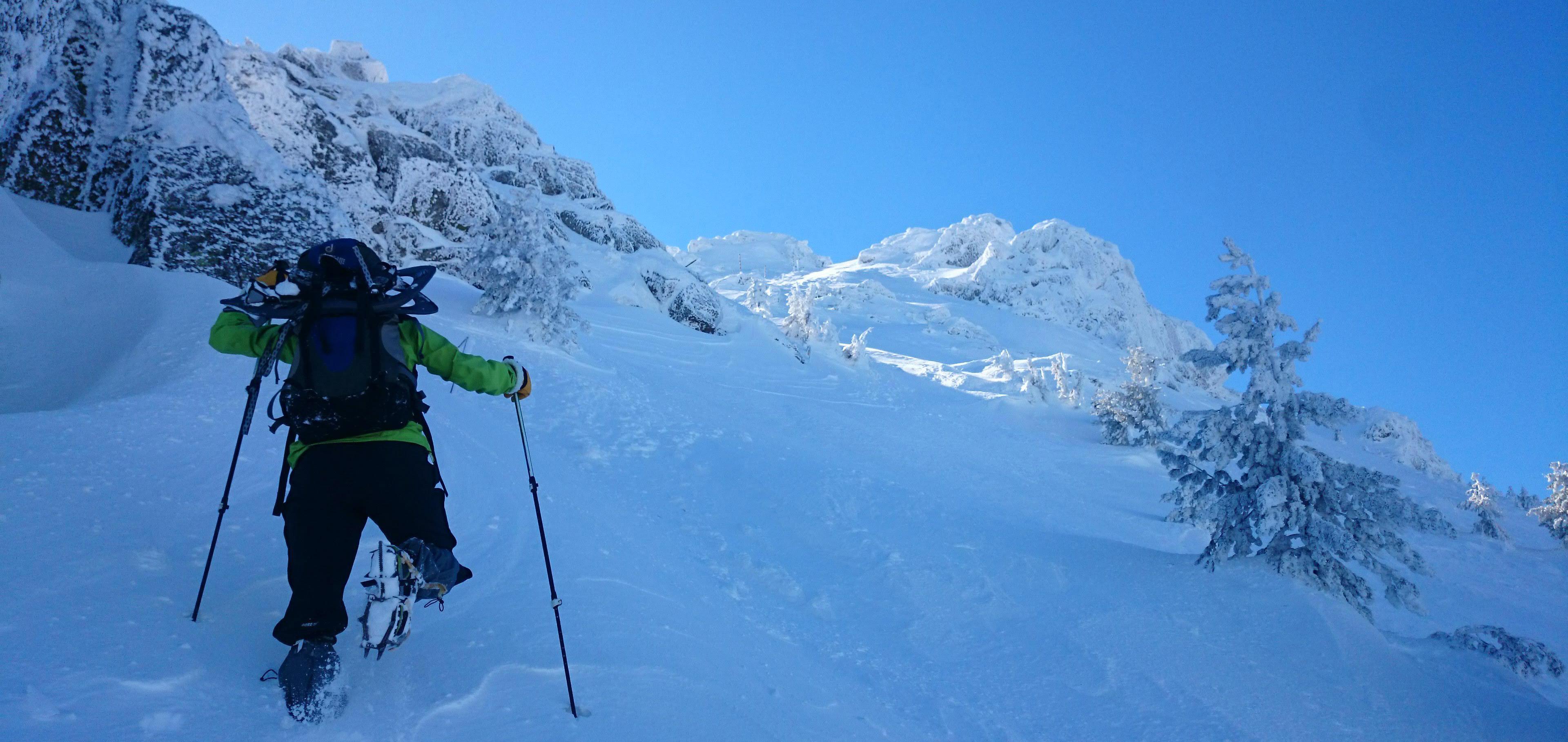 """Стара планина – """"Вежен"""" и """"Ехо"""" 14 – 16 февруари"""
